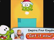 Cut the Rope 2 - level 6 Walkthrough