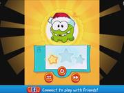 Cut the Rope 2 - level 4 Walkthrough