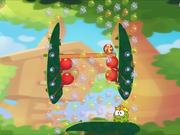 Cut the Rope 2 - level 7 Walkthrough