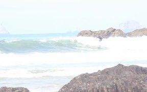 Vince Surfboards XLS Model