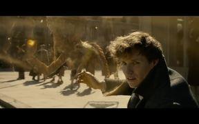 Fantastic Beasts:The Crimes of Grindelwald Tr-r 2