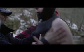 Tyrel Official Trailer
