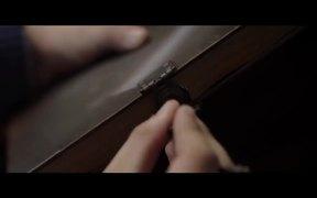 Goosebumps 2: Haunted Halloween Trailer