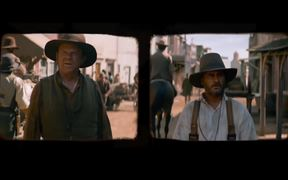 The Sisters Brothers Final Trailer