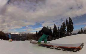 Tech Crew - Snowboard Season