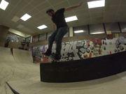 Skating Footage