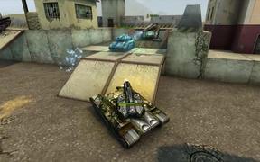 Tanki Online V-LOG: Episode 27