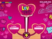 Love Test Walkthrough