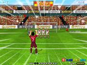Penalty World Cup Brazil Walkthrough