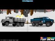 Trucks of War Walkthrough
