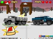 Trucks of War Walkthrough