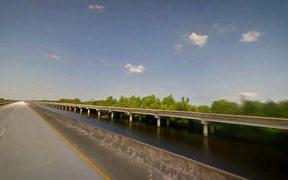 Google Street View Hyperlapse