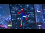 Spider-Man: Into The Spider-Verse Trailer 2