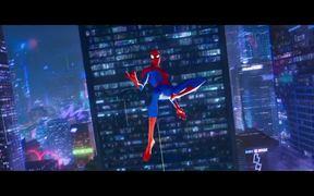 Spider-Man: Into The Spider-Verse Trailer 2