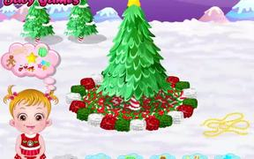 Baby Hazel Gingerbread House Walkthrough
