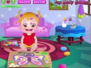 Baby Hazel Learns Shapes Walkthrough