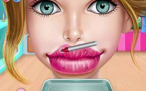 Gardenia's Lip Care Walkthrough
