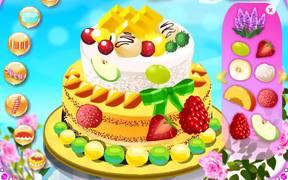 Your Surprise Cake 2 Walkthrough