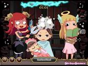 Devilish Hairdresser Walkthrough