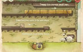 Home Sheep Home 2 - Lost in London Walkthrough