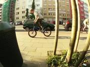 Vans BMX Team
