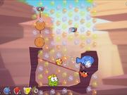 Cut the Rope 2 - level 31 Walkthrough