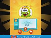 Cut the Rope 2 - level 42 Walkthrough
