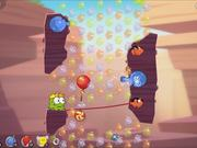 Cut the Rope 2 - level 32 Walkthrough
