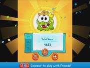 Cut the Rope 2 - level 36 Walkthrough