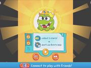 Cut the Rope 2 - level 38 Walkthrough