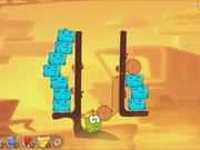Cut the Rope 2 - level 50 Walkthrough