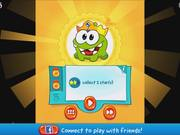 Cut the Rope 2 - level 51 Walkthrough