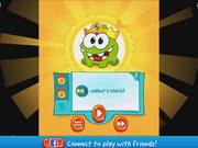 Cut the Rope 2 - level 45 Walkthrough