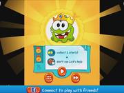 Cut the Rope 2 - level 47 Walkthrough