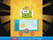 Cut the Rope 2 - level 55 Walkthrough