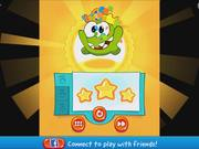 Cut the Rope 2 - level 68 Walkthrough