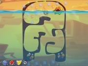 Cut the Rope 2 - level 70 Walkthrough