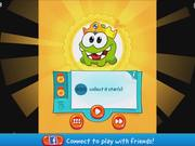 Cut the Rope 2 - level 65 Walkthrough