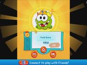 Cut the Rope 2 - level 91 Walkthrough