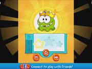 Cut the Rope 2 - level 87 Walkthrough