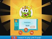 Cut the Rope 2 - level 101 Walkthrough