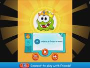 Cut the Rope 2 - level 96 Walkthrough