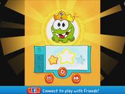 Cut the Rope 2 - level 100 Walkthrough