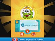 Cut the Rope 2 - level 85 Walkthrough