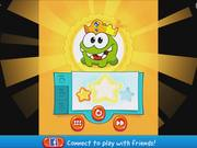 Cut the Rope 2 - level 86 Walkthrough