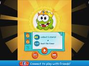 Cut the Rope 2 - level 83 Walkthrough