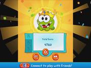 Cut the Rope 2 - level 88 Walkthrough