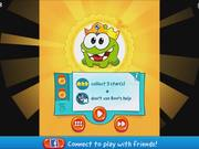 Cut the Rope 2 - level 104 Walkthrough