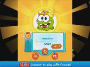 Cut the Rope 2 - level 77 Walkthrough