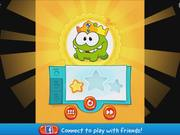 Cut the Rope 2 - level 80 Walkthrough